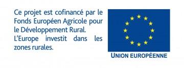 Logo UE Mention FEADER