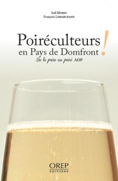 couverture du livre poireculteurs en Pays de Domfront